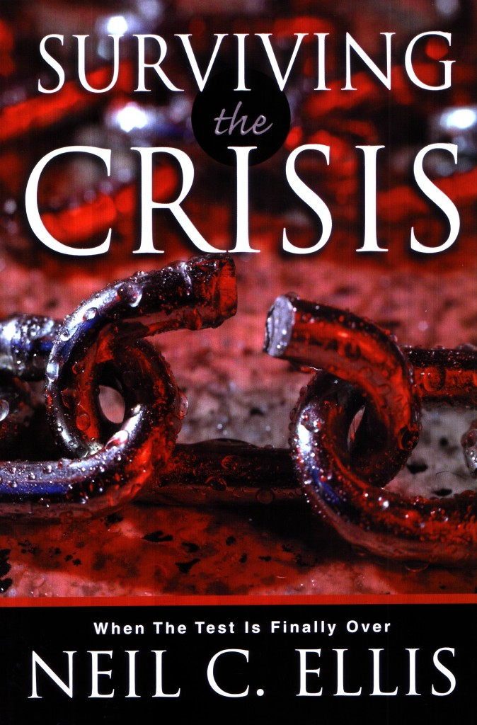 BK – Crisis cover