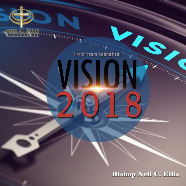 VISION 2018 (WEBSITE)