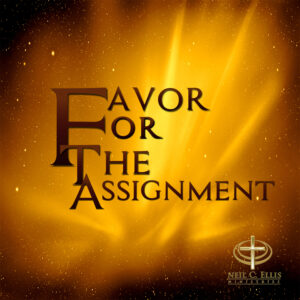 favor for the assignment (square)