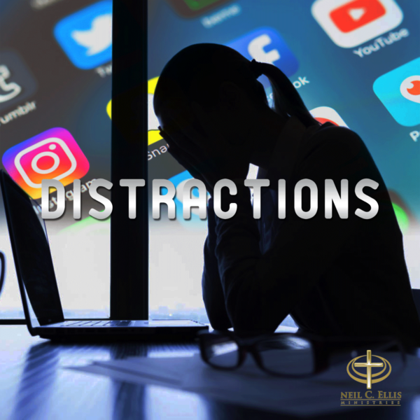 distractions website cover