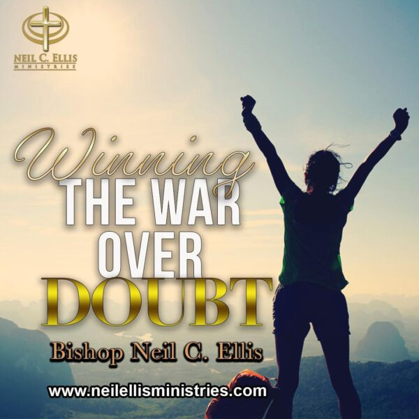 Winning the war over doubt