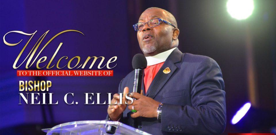 Neil C Ellis Welcome